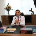İÇ HASTALIKLARI UZMANI DR. YUSUF SONAY