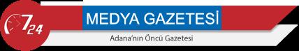 724 Medya Gazetesi