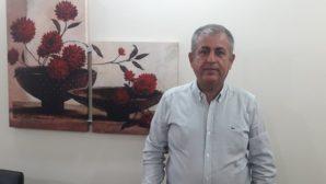 Lokantacılar ve Kebapçılar Esnaf Odası Başkanı Şefik Arslan