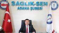 Adana Sağlık-Sen Şube Başkanı Bekir Nennioğlu dün açıklanan ek ödeme performans genelgesinde yer alan Covid-19 servislerinde çalışanlar riskli birim sayılamaz dedi.