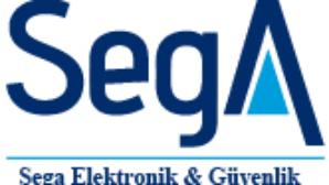 Sega Elektronik & Güvenlik Sistemleri,alarm merkezini 7/24 işletiyor.