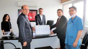 """Mehmet Sezer: """"Binlerce üyemiz Vefa Destek Grupları'nda halkımızın hizmetinde"""""""