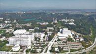 Çukurova Üniversitesi, Sağlık Alanındaki Dev Yatırımını Tamamlama Aşamasına Geldi