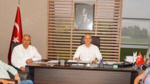 Yerel Medya Güç Birliği Platformu'ndan Adana Ticaret Borsası'na ziyaret