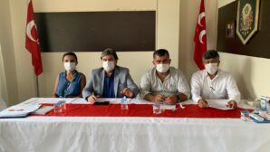 MHP Adana çıtayı yükseltiyor!