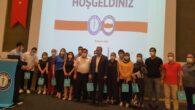 Sağlık-Sen Adana Şubesi'nin düzenlediği teşekkür ve taltif programı çok coşkulu geçti.