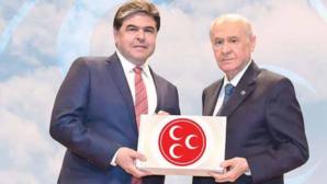 MHP Adana 13. Olağan İl Kongresi 26 Eylül Cumartesi günü yapılacak