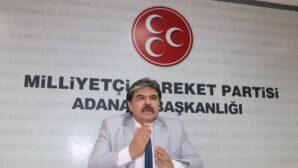 MHP'li Avcı'dan CHP Zorbalığına Sert Tepki!