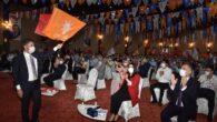 Çukurova'da Başkan Çetin, Sarıçam'da Başkan Ceylan güven tazeledi