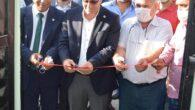 Gelecek Partisi Adana İli Yüreğir İlçe Başkanlığının açılışı yapıldı.