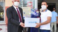 Adana ESOB Başkanı Göger'dengeleceğin esnaf adaylarına destek