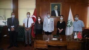 Çukurova Üniversitesi ile Sağlık Bilimleri Üniversitesi Arasında 'Adana Tıp Fakültesi' Eğitim İş Birliği Protokolü İmzalandı