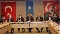 DEVA Partisi resmi olarak Adana il yönetim kurulunu oluşturdu.