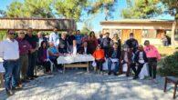 Global İş İnsanları Platformu GİİP Başkanı Mikdat Öztürk : Daima Hep Birlikte Güçlüyüz