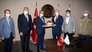 """İNCİ, """"HUZURU 7 GÜN 24 SAAT SAĞLAYACAĞIZ"""""""