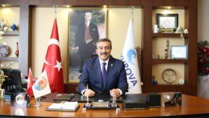 Adana Atatürk'e bağımsızlık ilhamını veren şehirdir