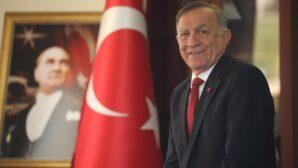 """""""Bize emanet edilen Adana'mıza değer katmaya devam edeceğiz"""""""