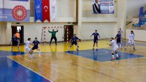Türkiye Kupası'na, Seyhan evsahipliği yaptı