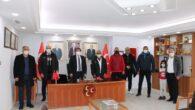 MHP İl Başkanı Avcı'dan antrenörlere tam destek!
