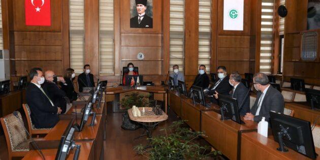 Çukurova Üniversiteli Bilim İnsanlarının 5 Projesi TAGEM Tarafından Desteklenecek