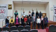 ASKF Kadın Komisyonu'nun yeni Başkanı Türkiye 1.si Adanamızın gururu Elif İnce oldu