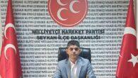 """Başbuğ Alparslan Türkeş, tek bir dava için mücadele etmiştir . O da, """"Türk Birliği"""" ülküsüdür."""