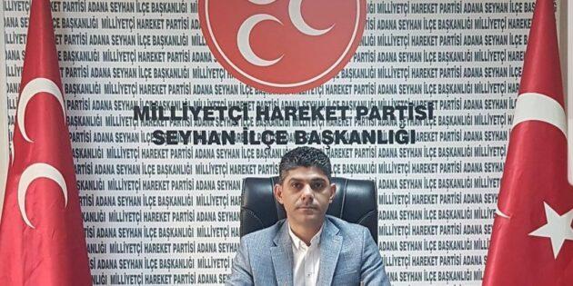 """""""Sözde Ermeni Soykırımı"""" nın siyasi malzeme yapılması ihanettir"""