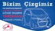 Türkiye, Yerli Elektrikli Otomobilinin Tasarımını Ödüllü Yarışma ile Arıyor!