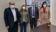 AK Parti'den istifa eden 45 kişi CHP'ye geçti
