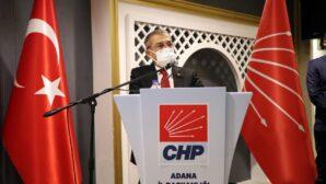"""Bu Utanç AKP'nin"""