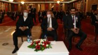 Türkiye Haber-İş Sendikasında Aslangöz güven tazeledi