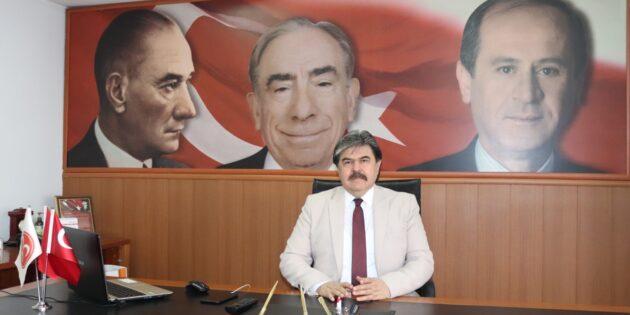 """""""Türk polisi huzurun teminatıdır"""""""