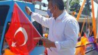 """""""Türk Milleti, her zaman vicdanında Ata'sını koruyacaktır"""""""