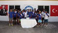 ATDSK'lı tenisçiden uluslararası başarı