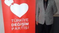 Türkiye Değişim Partisi Çukurova İlçe Başkanı Hakan Akın: Türkiye Değişim Partisi olarak çiftçimize alım garantisi veriyoruz