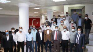 MHP Adana tüm birimlerle sahada olacak!