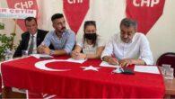 MHP Seyhan ilçe Başkanı  Baha Bener'den CHP Adana İl Başkanı Mehmet Çelebi'ye tepki