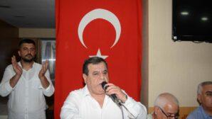 Mehmet Susar, oy birliğiyle yeniden başkan seçildi