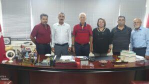 31 Temmuzdaki TÜED Adana Şube seçimleri yeniden değerlendirilsin