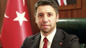 AK Parti Adana Teşkilatları yine birinci